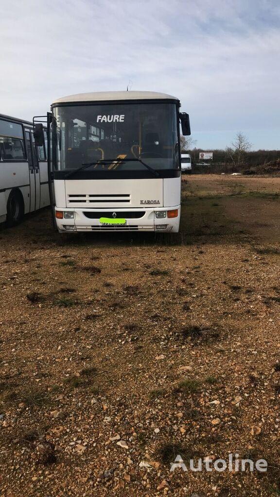 междугородний-пригородный автобус KAROSA recreo