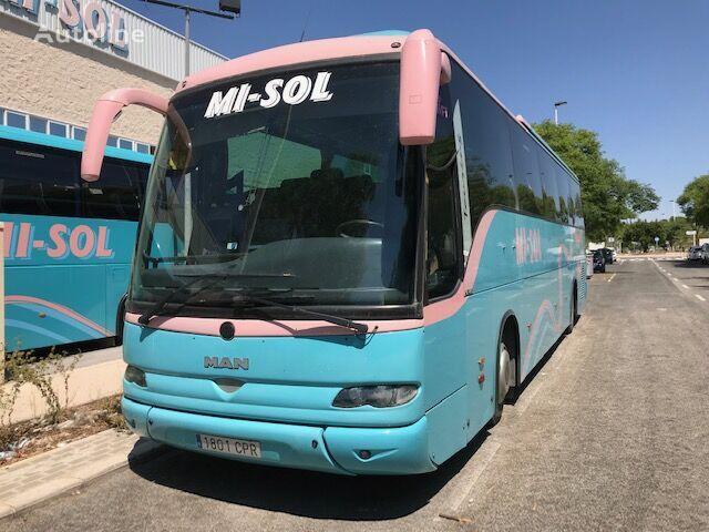междугородний-пригородный автобус MAN 18-400 NOGE