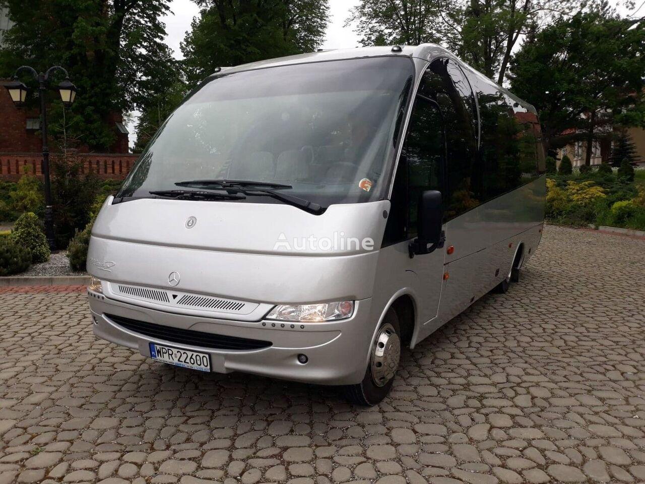 междугородний-пригородный автобус MERCEDES-BENZ MAGO 2/ VARIO 814/ /XXL