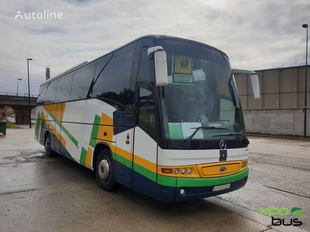 междугородний-пригородный автобус MERCEDES-BENZ OC500 BEULAS EUROSTAR