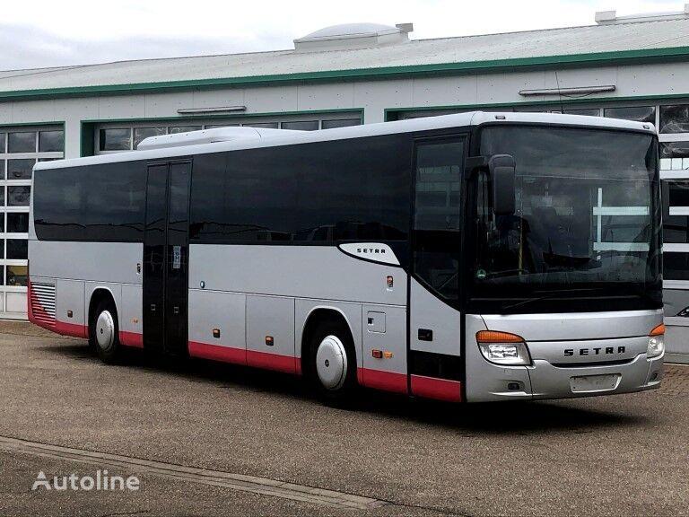 междугородний-пригородный автобус SETRA S 415 UL
