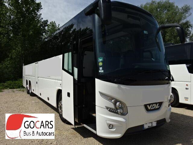 междугородний-пригородный автобус VDL fhd 139/440  65+1+1 euro 6 altano