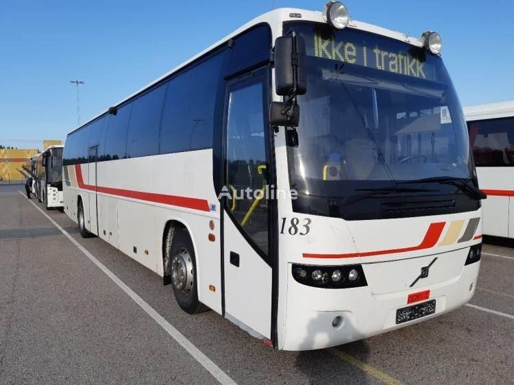 междугородний-пригородный автобус VOLVO B12M CARRUS 9700S; 13,48m; 54 seats