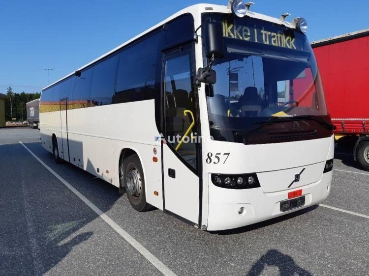 междугородний-пригородный автобус VOLVO B12M CARRUS 9700S; 13,48m; 55 seats; Euro 3