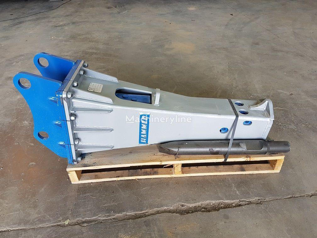 новый гидромолот HAMMER XL300