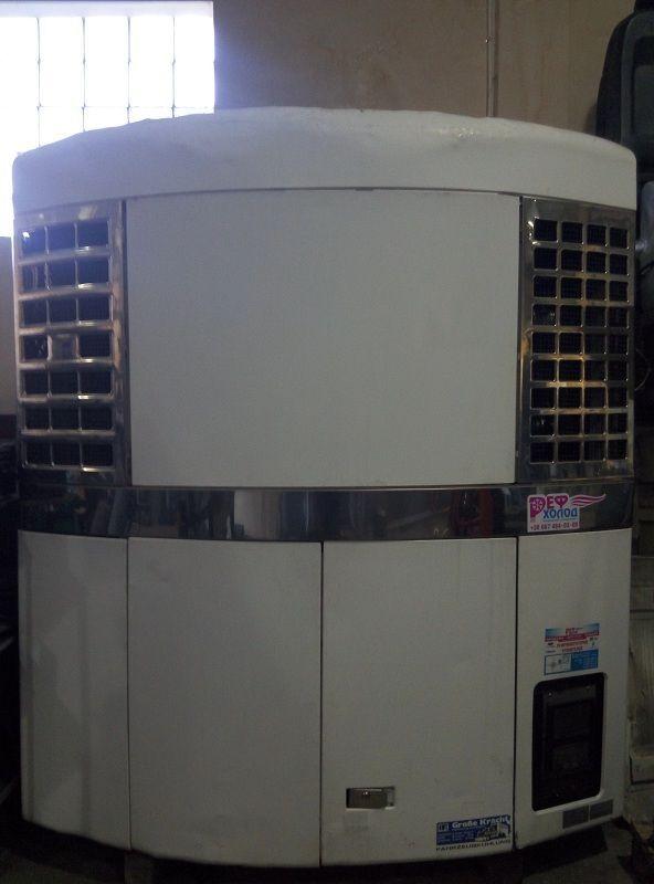 холодильная установка THERMO KING - SL400