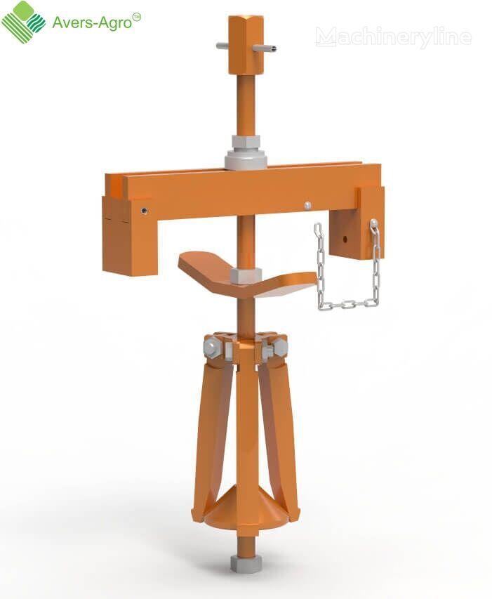 новый инструмент для автосервиса JOHN DEERE Съемник гильз блока цилиндров John Deere ОТС 1204