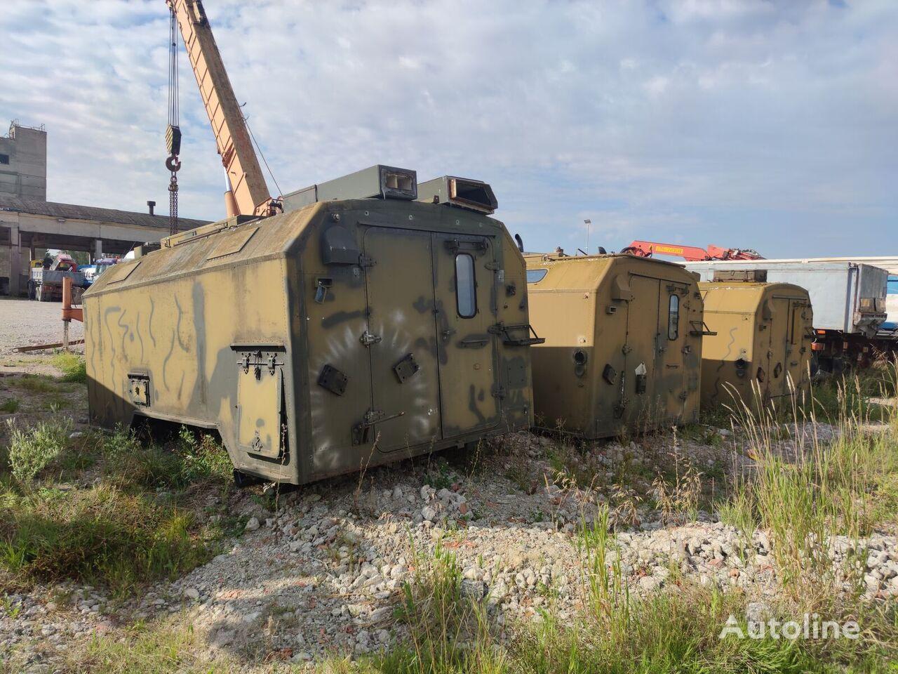 изотермический кузов УРАЛ 4320, isothermical box