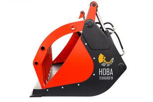 новый ковш для силоса JCB Для телескопических погрузчиков