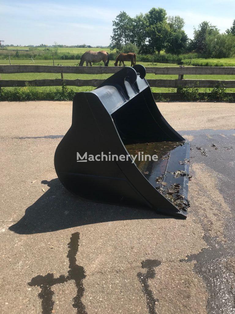 новый ковш MWS Wide Bucket (heavy duty)