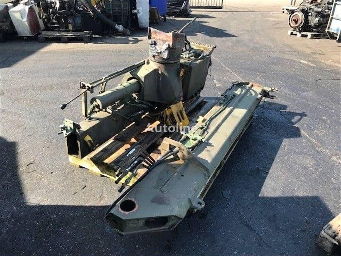 кран-манипулятор HIAB 965/90 (FROM THE DUTCH ARMY)