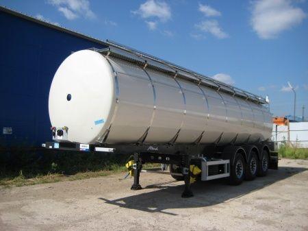 пищевая цистерна SANTI SANTI-MENCI пищевая цистерна SAF Modul OFF-Road (ID-) SANTI-MENC