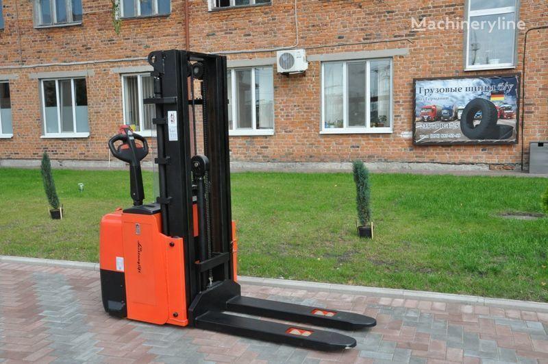 новый штабелер Leistunglift WS1243T