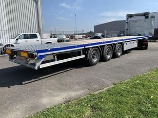 новый полуприцеп автовоз Aksoylu Semi car / camper transporter NEW NIEUW AKSOYLU Mega ex