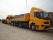 новый полуприцеп бортовой LIDER 2021 Model NEW trailer Manufacturer Company READY