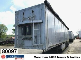 полуприцеп фургон REISCH RSBS-35/24 PV