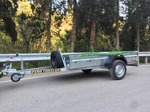 новый полуприцеп шасси Pino DEPAR 250 TRAILER