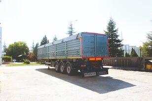 новый полуприцеп зерновоз FESAN NEW FE-YAN-01