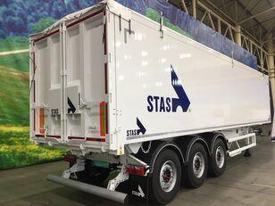 новый полуприцеп зерновоз STAS AgroStar