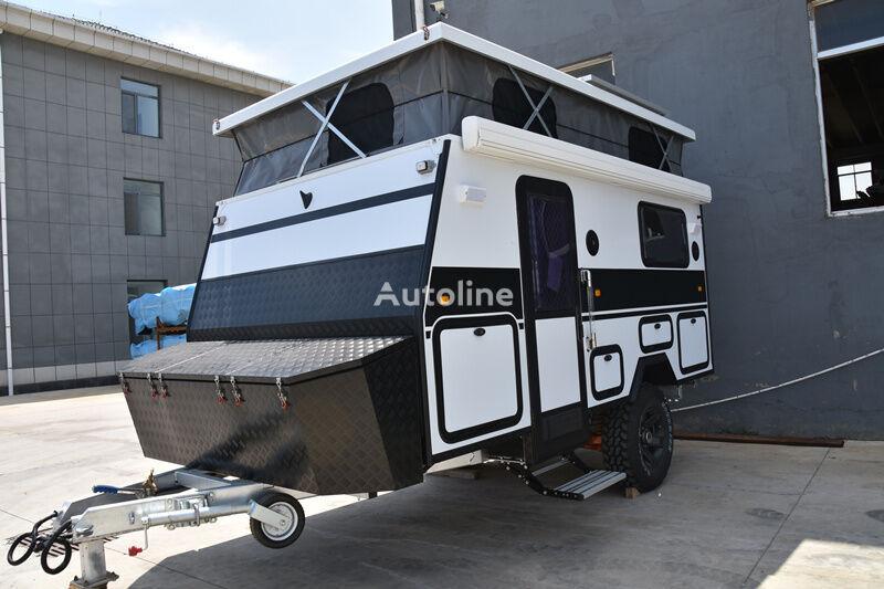 новый прицеп капля Offroad Caravan