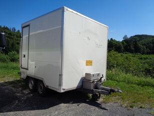 прицеп изотермический Sävsjösläpet AB  SSLV3530B