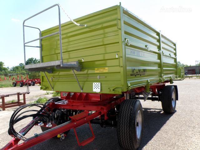 новый прицеп зерновоз CONOW HW 180 Dreiseiten-Kipper V 4