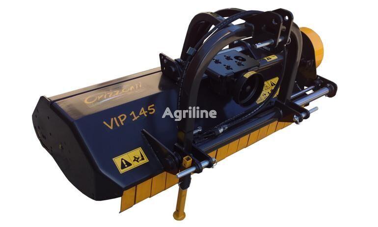 новая газонокосилка Orizzonti VIP