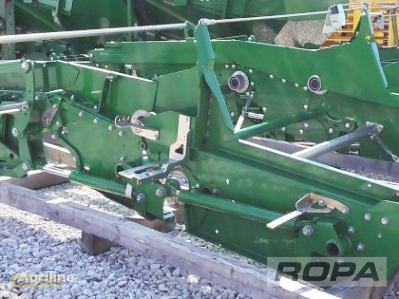 картофелеуборочный комбайн WM Kartoffeltechnik Überladearm für WM 8500 L