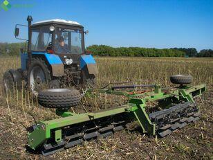 новый каток сельхозтехника Avers-Agro Каток измельчитель Shredder L60.550W каркасный (барабаны диаметр