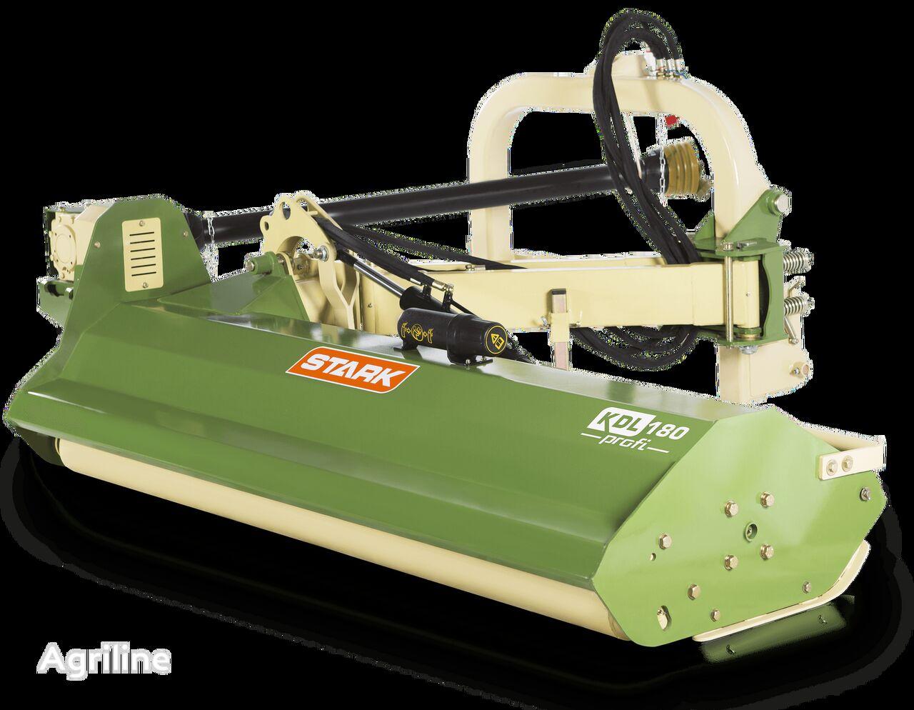 новый косилка для обочин STARK GIRAFFA PROFI KDL 180