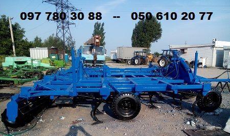 культиватор FARMET Культиватор прицепной  (Фармет)  Farmet – 7,5 м.  (Б/У)