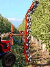 новый кусторез MaxiMarin Обрезчик садовый контурный ОСК-10