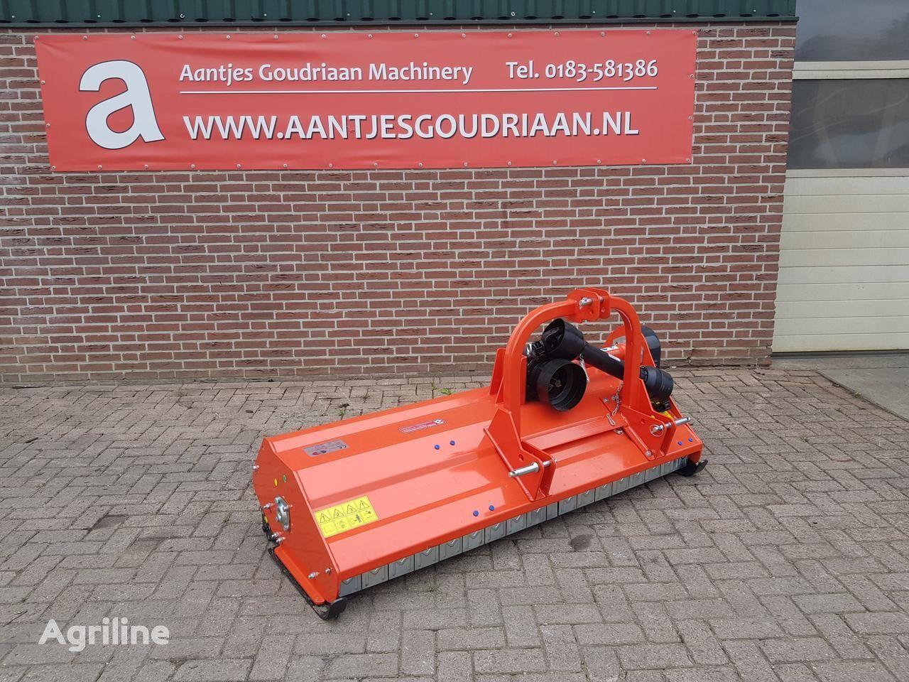 мульчер для трактора BOXER AGRI Master 175