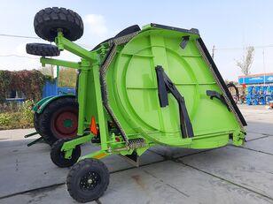 новый мульчер для трактора SCHULTE FX-318