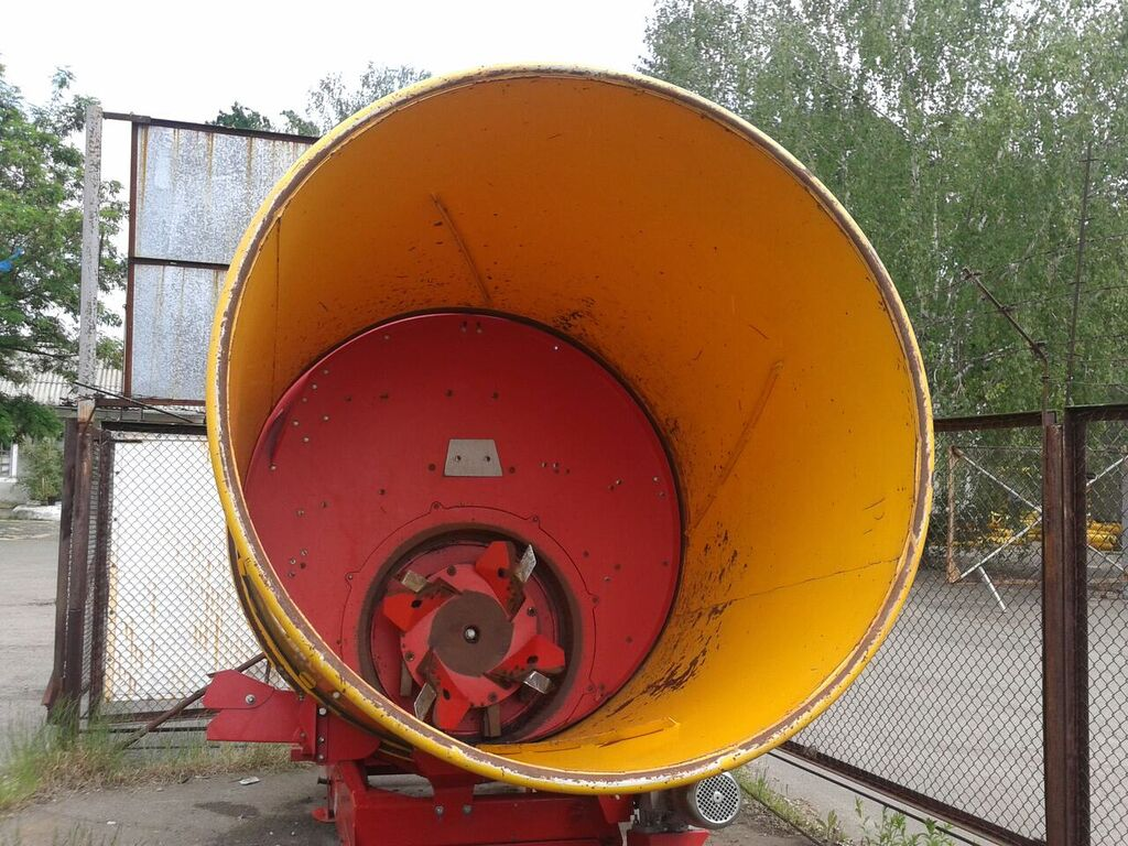 оборудование для корма TEAGLE Tomahawk 505M