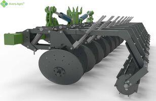 новый окучиватель Avers-Agro Корчеватель Corn Killer 8,1 м