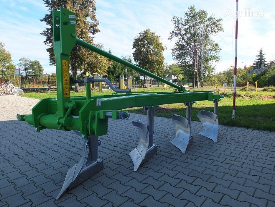 новый плуг BOMET Pług Aratro Pflug Plow