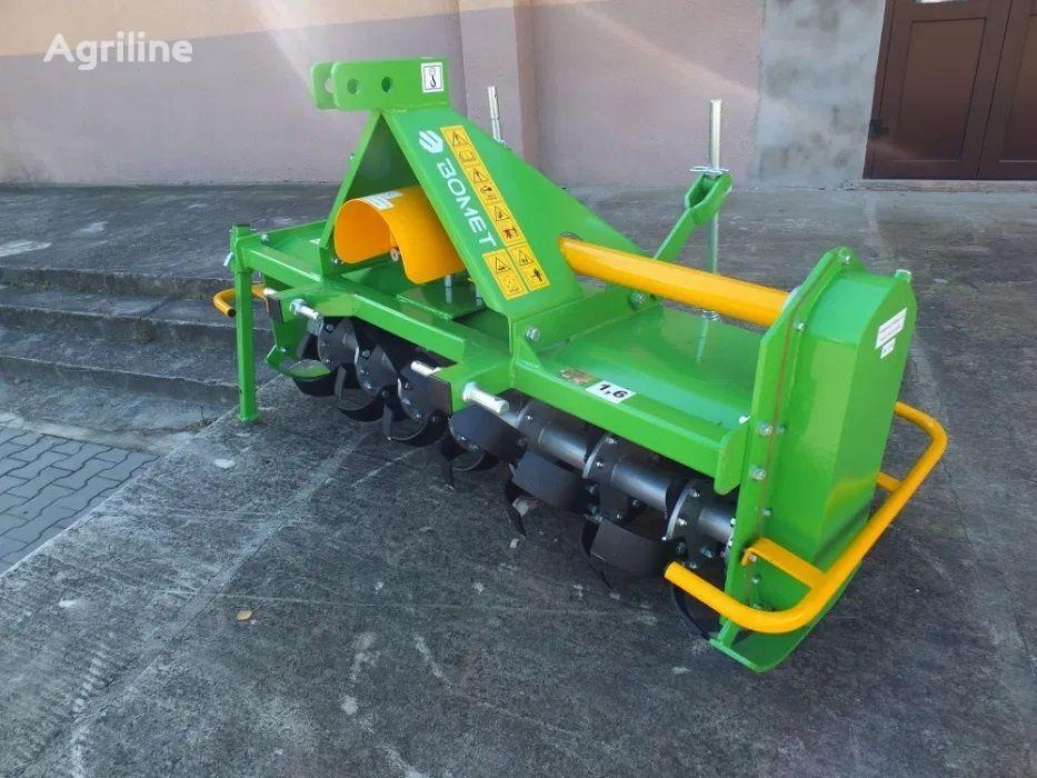 новая почвофреза BOMET Glebogryzarka ciągnikowa Tractor tiller Virgo, Tiller,  Pinne