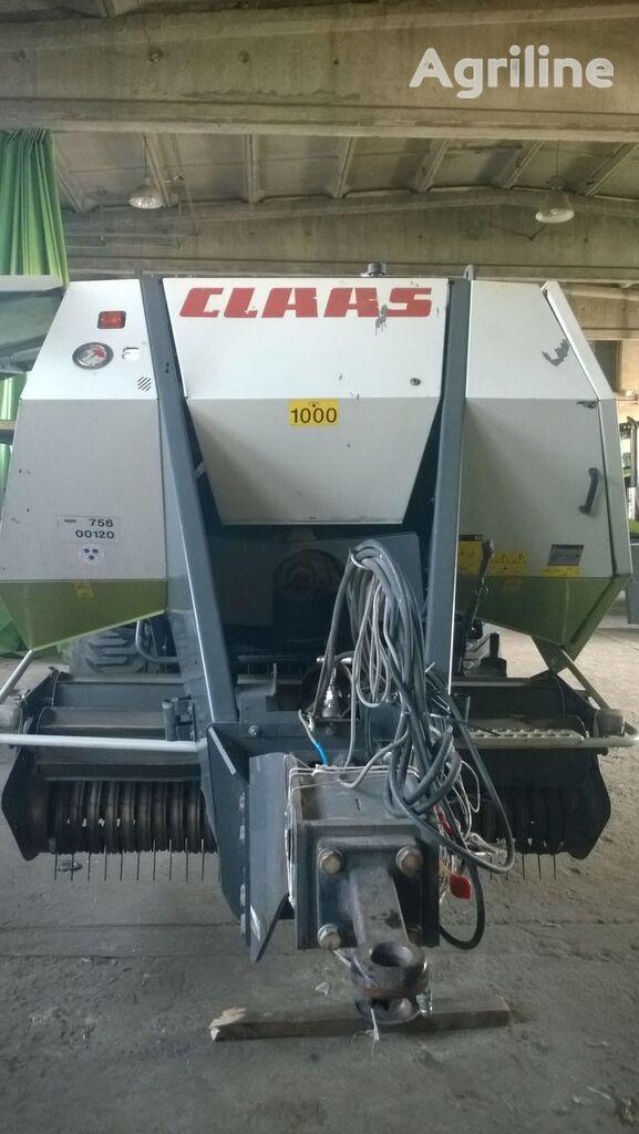 пресс-подборщик тюковый CLAAS Quadrant 2200 Type 756