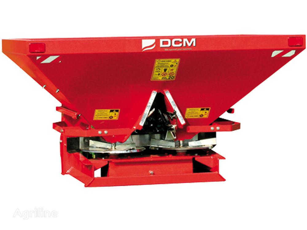 новый разбрасыватель удобрений DCM CA