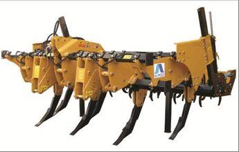 новый рыхлитель ALPEGO KE 7- 300