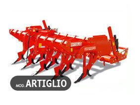новый рыхлитель GASPARDO ARTIGLIO
