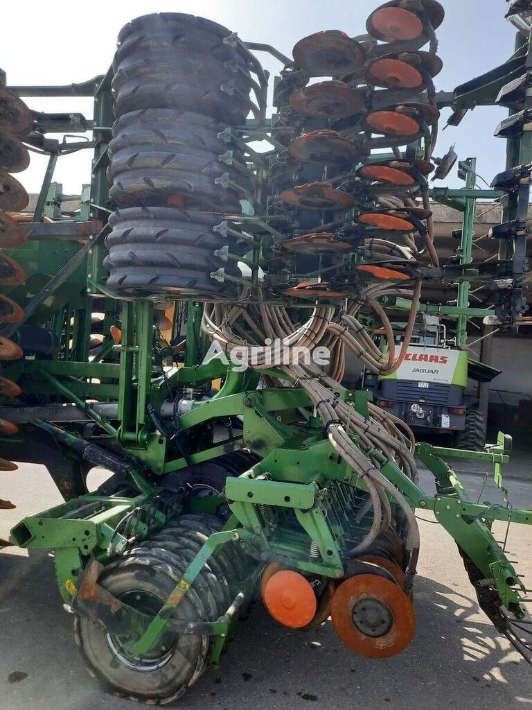 сеялка сплошного высева пневматическая AMAZONE Cirrus 6001