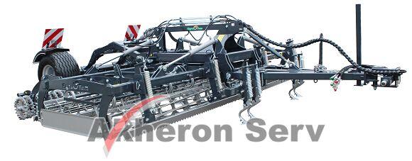 новый стерневой культиватор Agro-Tom Compactor Agro-Tom model UPH 5 - livrabil imediat!!