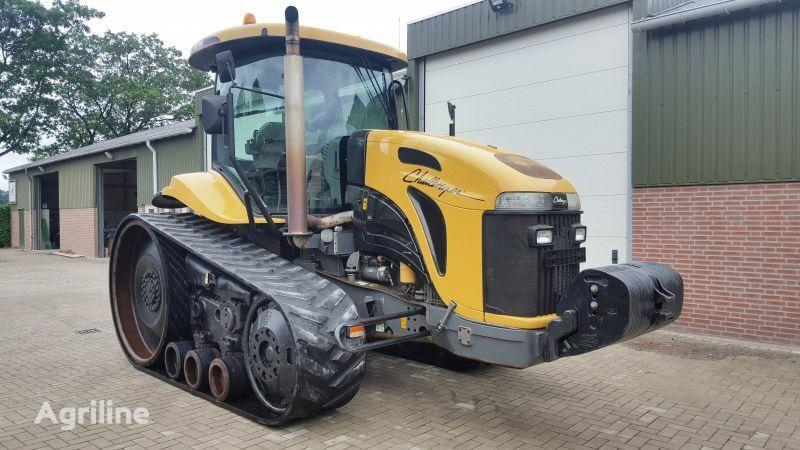трактор гусеничный CHALLENGER MT 765