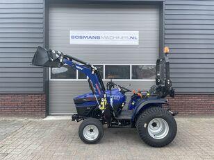 новый трактор колесный FARMTRAC FT20 minitractor NIEUW met Frontlader