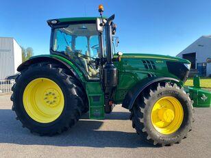 трактор колесный JOHN DEERE 6155 R