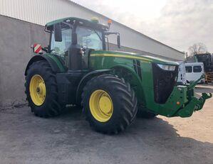 новый трактор колесный JOHN DEERE 8400 R