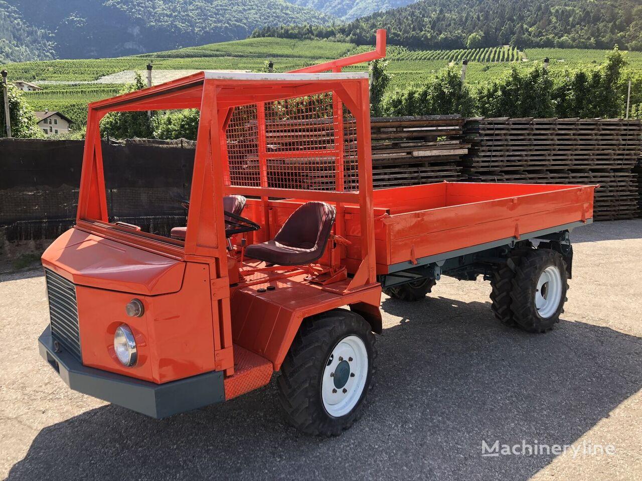 трактор колесный Reform Muli 40