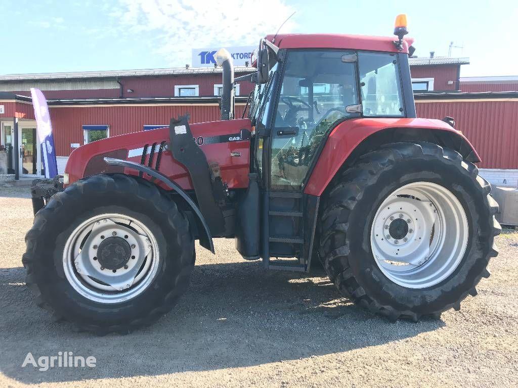 трактор колесный CASE IH CS 130 Dismantled for parts